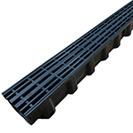 Linear Grate A15 Channel