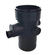 Silt Sentinel 300 Series Heavy Duty Silt Trap with Filter Bucket