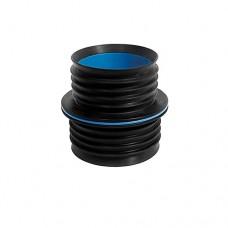 Flexseal Internal Push Fit Coupling 4 Inch IC100P