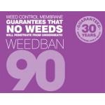 Weedban 90