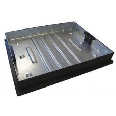 600mm x 450mm Recessed Cover (80mm)