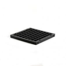 Plastic Square Hopper Grid (spare)