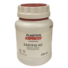 Easyfix AD PVC Pipe Cement 250ml