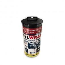 Sylwrap Universal Pipe Repair Kit (25mm - 50mm pipes)