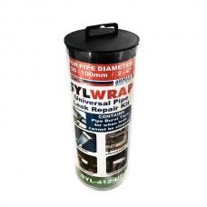 Sylwrap Universal Pipe Repair Kit (50mm - 100mm pipes)