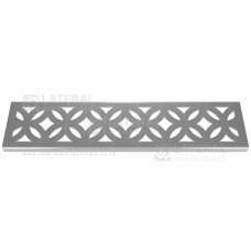 Aquascape 'Archez' Stainless Steel Grate x 900mm