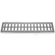 Aquascape 'Crystal' Stainless Steel Grate x 900mm