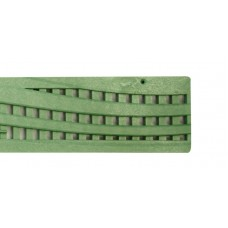 Wave Grate Green x 900mm