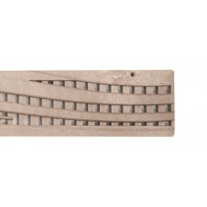 Wave Grate Sand x 900mm