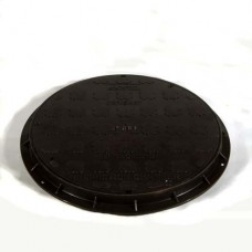 320mm Diameter Plastic Cover & Frame