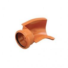 110mm LH Slipper Bend USB41