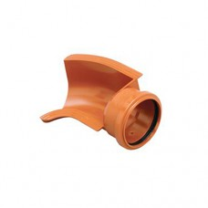 110mm RH Slipper Bend USB42
