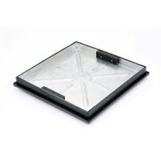 600mm x 600mm Cover & Frame 80mm recess