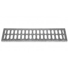 Aquascape 'Crystal' Galvanised Steel Grate x 900mm