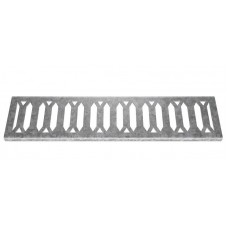 Aquascape 'Hexagon' Galvanised Steel Grate x 900mm