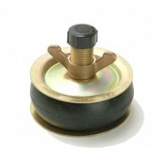 """150mm/6"""" Drain Testing Plug"""
