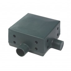 Radon Barrier Sump Unit