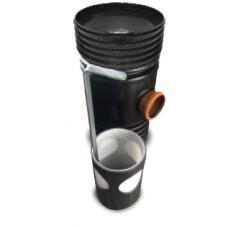Silt Sentinel 500 Series Heavy Duty Silt Trap with Filter Bucket